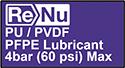 ReNu PU label
