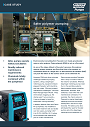 Qdos pumps operate without ancillaries