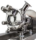 New Certa Plus sinusoidal pump - a best in class, sustainable solution for shear sensitive, viscous pharmaceutical products