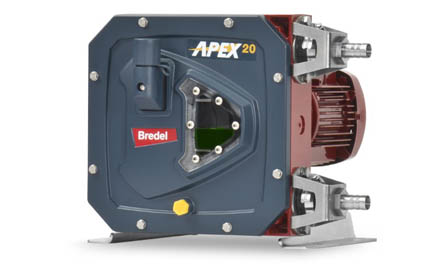 APEX hose pumps